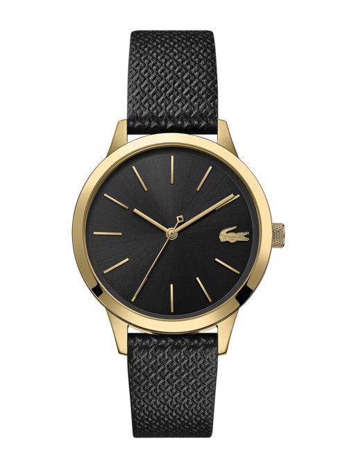 שעון LACOSTE לאישה קולקציית L.12.12 דגם LAC-2001090