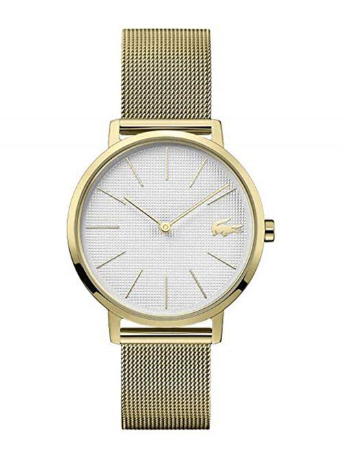 שעון יד נשים Lacoste מסדרת Moon דגם 2001107