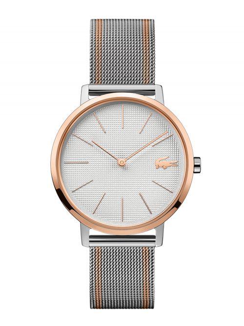 שעון יד נשים Lacoste מסדרת Moon דגם 2001116