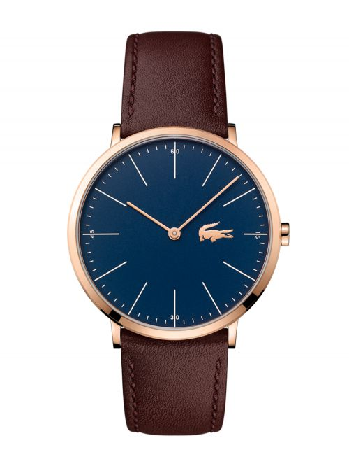 שעון יד LACOSTE לאישה קולקציית MOON דגם 2010871