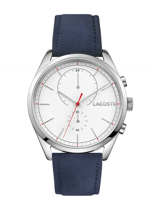 שעון יד LACOSTE לגבר קולקציית SAN DIEGO דגם 2010916