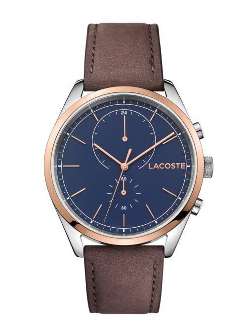 שעון יד LACOSTE לגבר קולקציית SAN DIEDO דגם 2010917