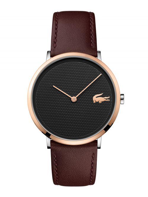 שעון יד LACOSTE לגבר קולקציית MOON דגם 2010952