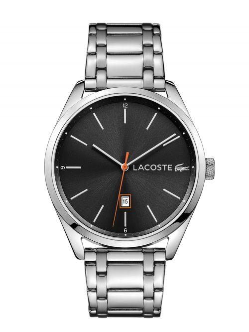 שעון יד LACOSTE לגבר עם רצועת מתכת דגם 2010959