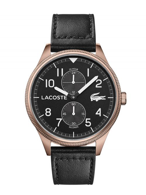שעון LACOSTE קולקציית CONTINENTAL לגבר דגם 2011042