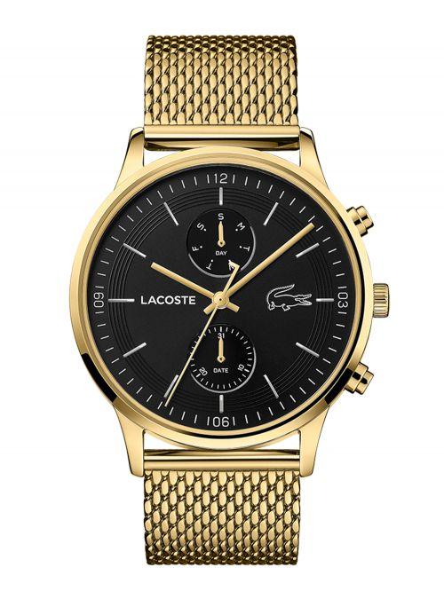 שעון יד LACOSTE לגבר סדרה MADRID דגם 2011098