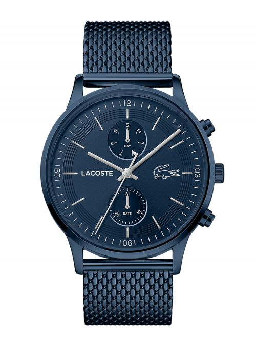 שעון יד לגבר Lacoste דגם 2011100