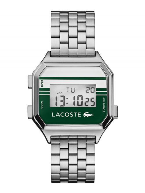שעון יד דיגיטלי Lacoste דגם 2020137