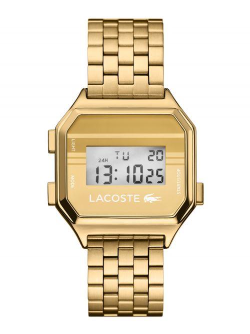 שעון יד דיגיטלי LACOSTE דגם 2020138