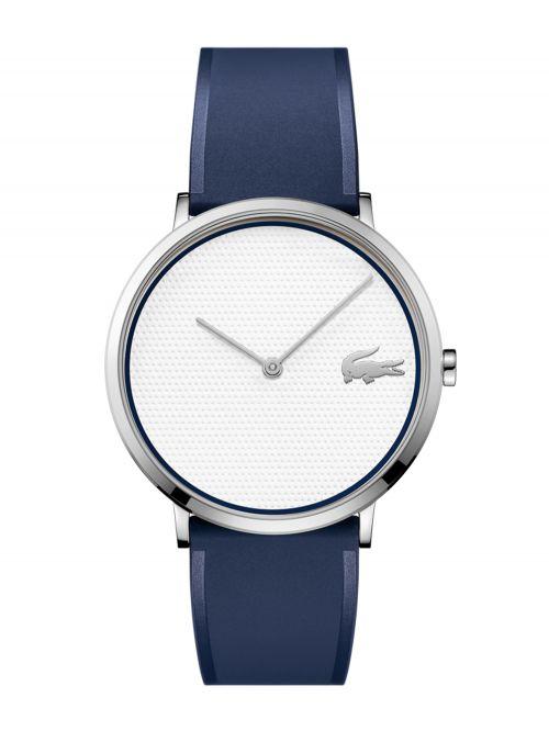 שעון LACOSTE קולקציית L.1212 עם רצועת סיליקון