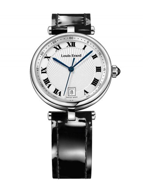 שעון יוקרה שויצרי LOUIS ERARD לאישה קולקציית ROMANCE