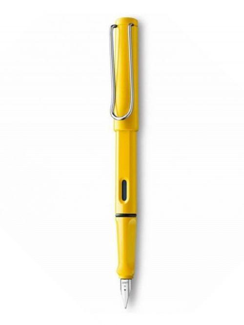עט נובע מבית LAMY מקולקציית SAFARI