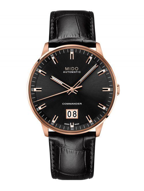 שעון MIDO סדרה COMMANDER דגם M0216263605100