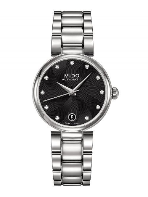 שעון MIDO סדרת BARONCELLI דגם M0222071105610