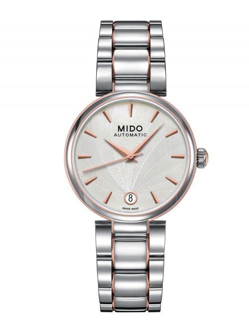 שעון MIDO סדרה BARONCELLI דגם M0222072203111