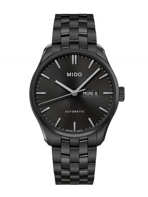 שעון אוטומטי MIDO לגבר קולקציית BELLINA דגם M0246303305100