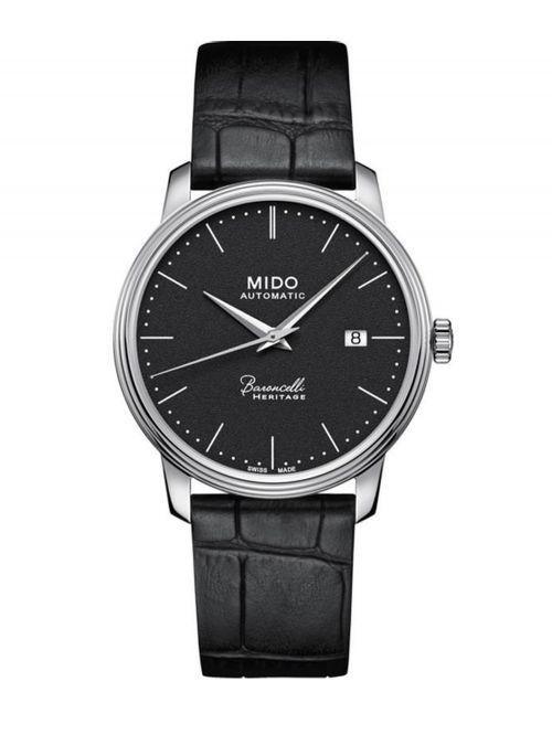 שעון MIDO סדרה BARONCELLI דגם M0274071605000