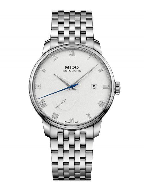 שעון MIDO סדרה BARONCELLI דגם M0274281101300