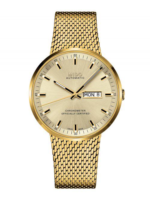 שעון MIDO מסדרת COMMANDER
