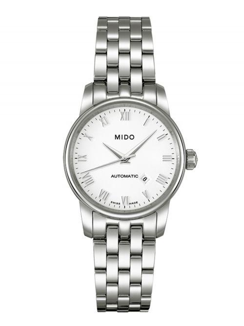 שעון MIDO סדרה BARONCELLI דגם M76004261