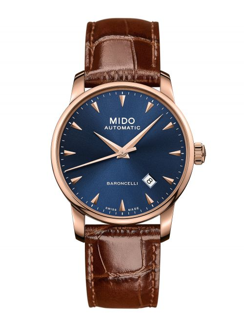 שעון MIDO קולקציית BARONCELLI