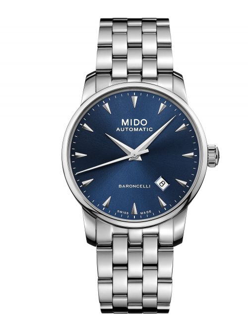 שעון MIDO סדרה BARONCELLI דגם M86004151