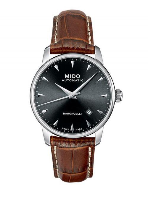 שעון MIDO סדרה BARONCELLI דגם M86004188