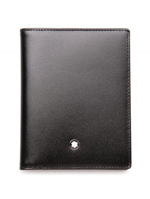 נרתיק כרטיסי אשראי MONTBLANC קולציה MEISTERSTUCK