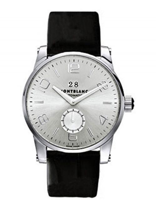 שעון MONTBLANC סדרה TIMEWALKER דגם 08569