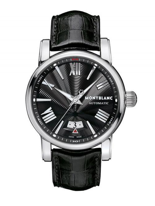 שעון MONTBLANC סדרה STAR דגם 102341