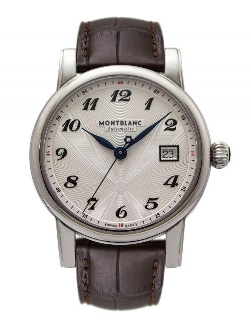 שעון MONTBLANC סדרה STAR דגם 107315