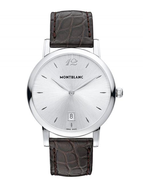 שעון MONTBLANC סדרה STAR דגם 108770