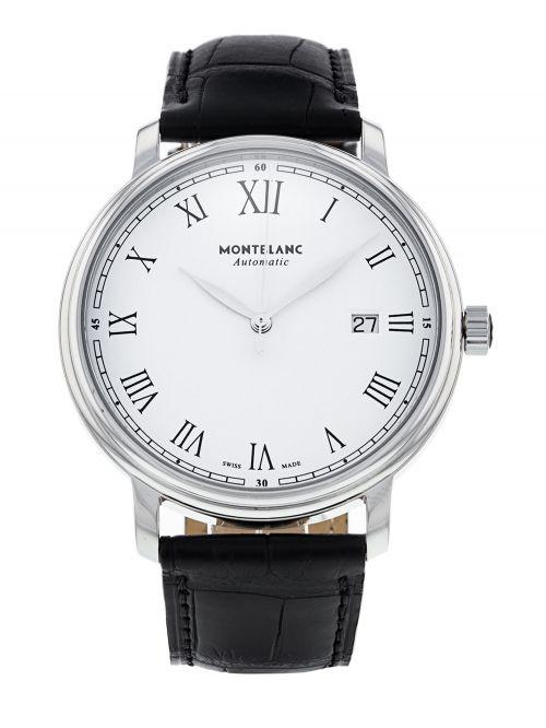 שעון MONTBLANC סדרה TRADITION דגם 112609