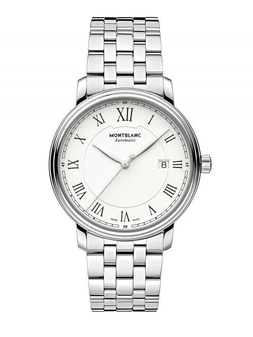 שעון MONTBLANC סדרה TRADITION דגם 112610