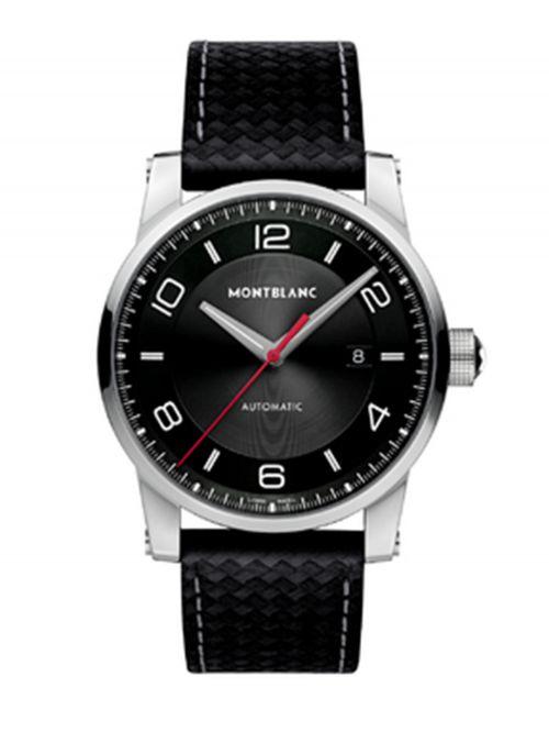 שעון MONTBLANC סדרה TIMEWALKER דגם 113877