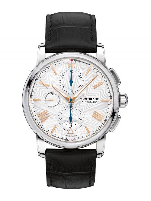 שעון MONTBLANC סדרת 4810