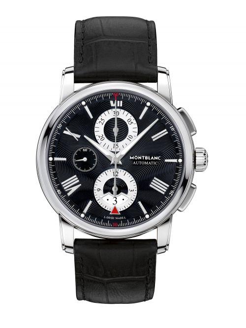 שעון MONTBLANC סדרה STAR דגם 115123