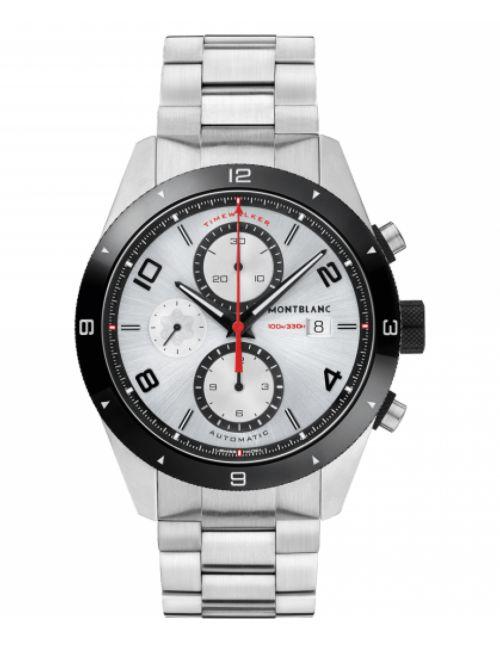שעון MONTBLANC סדרה TIMEWALKER דגם 116099