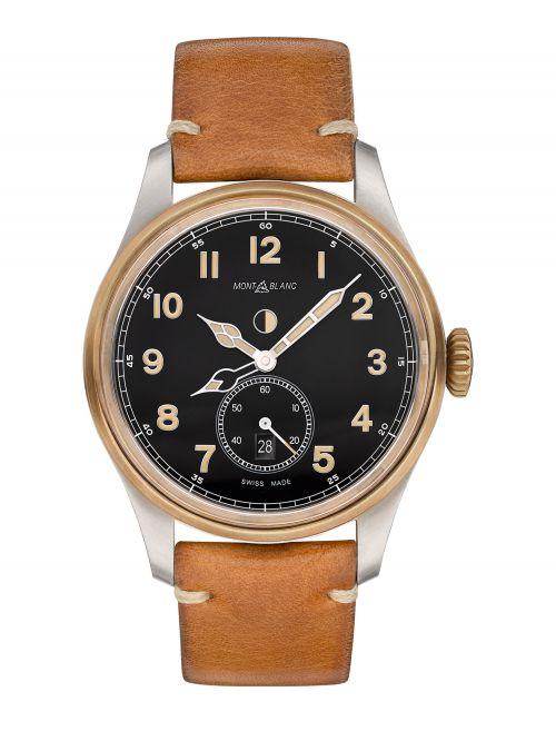 שעון MONTBLANC סדרה 1858 דגם 116479