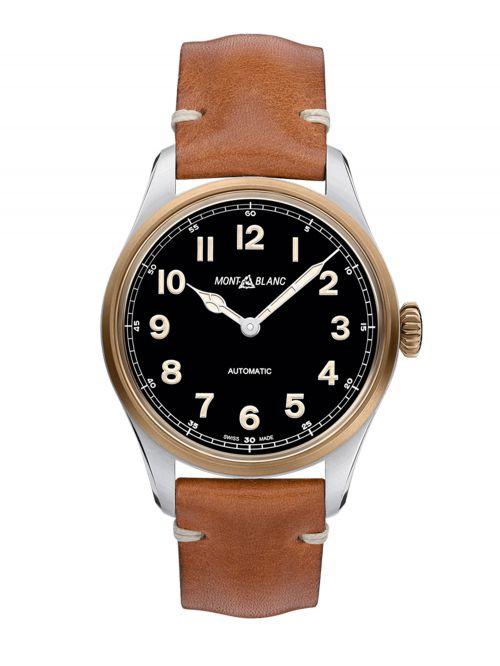 שעון MONTBLANC סדרה 1858 דגם 117833