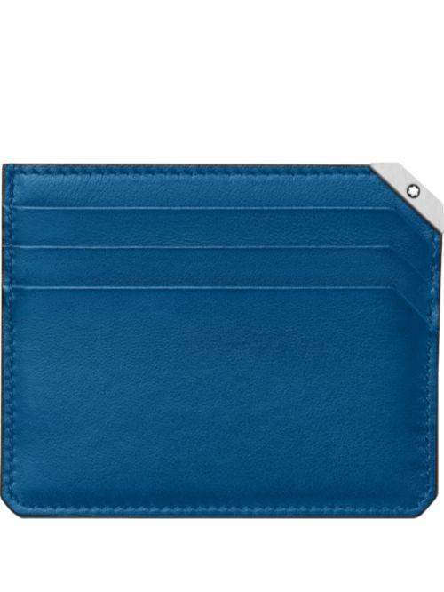 נרתיק כרטיסי אשראי MONTBLANC קולקציה MEISTERSTUCK