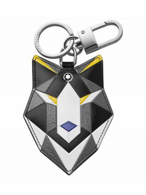 מחזיק מפתחות MONTBLANC סדרה MEISTERSTUCK דגם 124479