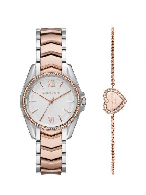 שעון MICHAEL KORS קולקציית WHITNEY