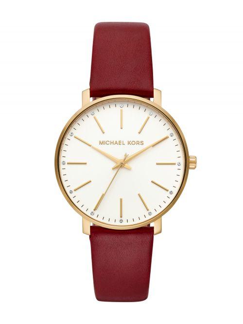 שעון יד MICHAEL KORS לאישה קולקציית PYPER דגם MK2749