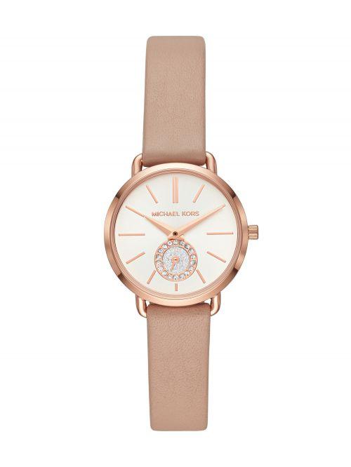 שעון יד MICHAEL KORS לאישה קולקציית PORTIA דגם MK2752