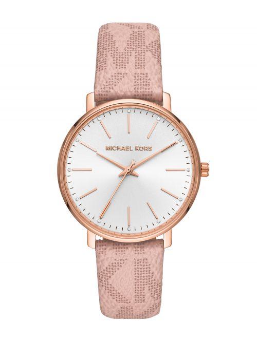 שעון MICHAEL KORS קולקציית PYPER לאישה דגם MK2859