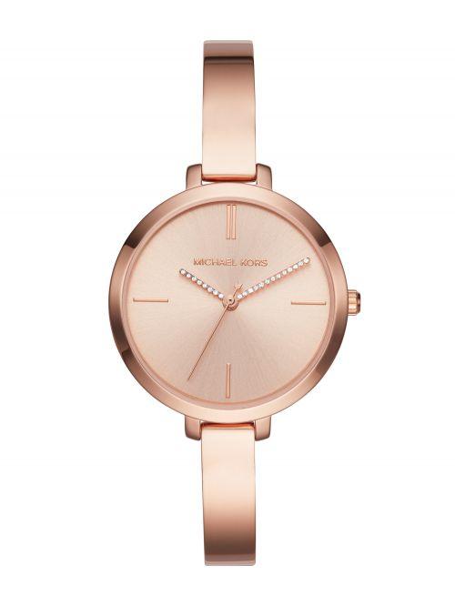 שעון יד MICHAEL KORS לאישה קולקציית JARYN דגם MK3735