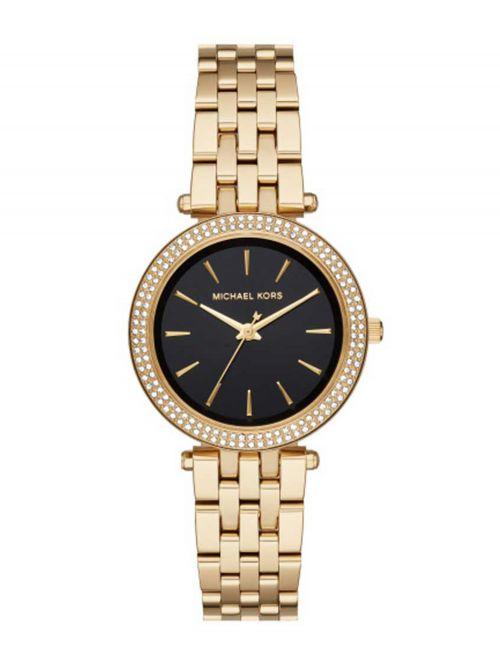 שעון יד MICHAEL KORS לאישה קולקציית MINI DARCI דגם MK3738