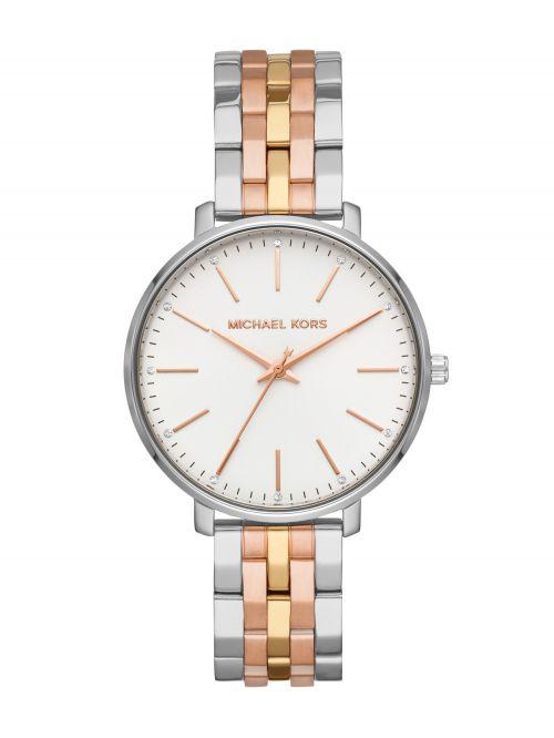 שעון יד MICHAEL KORS לאישה קולקציית PYPER דגם MK3901