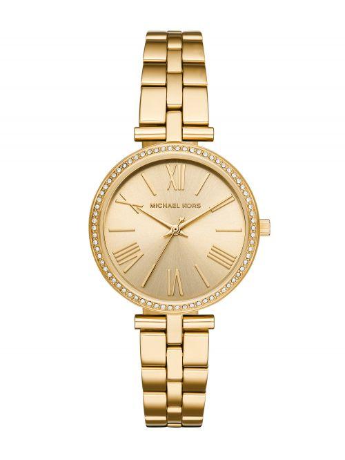 שעון יד MICHAEL KORS קולקציית MACI דגם MK3903